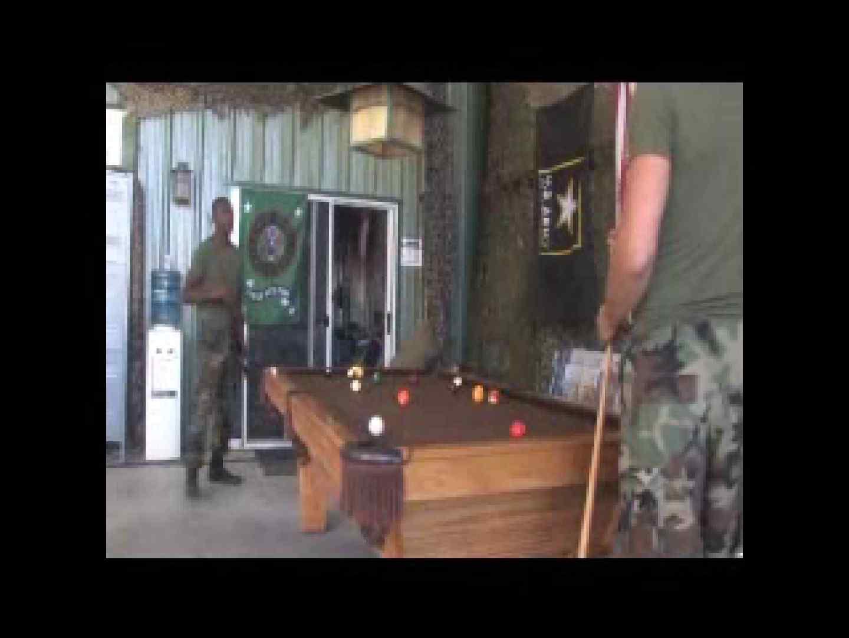 ハプニング訓練中のGI VOL.2 マッチョ  51画像 15
