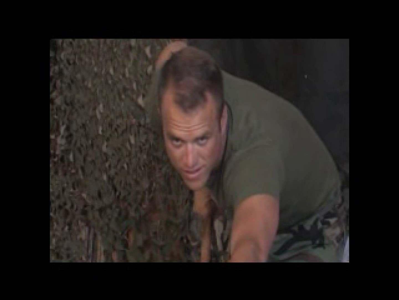 ハプニング訓練中のGI VOL.2 男の世界 男同士動画 51画像 17