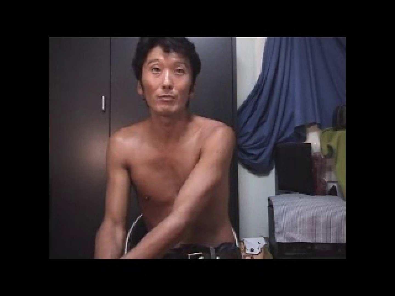 投稿男の性癖!!単独撮影 ガチムチ ゲイSEX画像 86画像 35