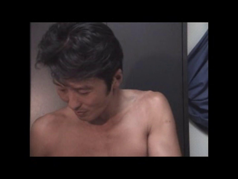 投稿男の性癖!!単独撮影 ガチムチ ゲイSEX画像 86画像 53