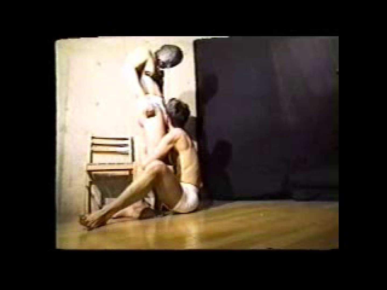 覆面男のハンティング! 男の世界 ゲイ射精画像 54画像 2