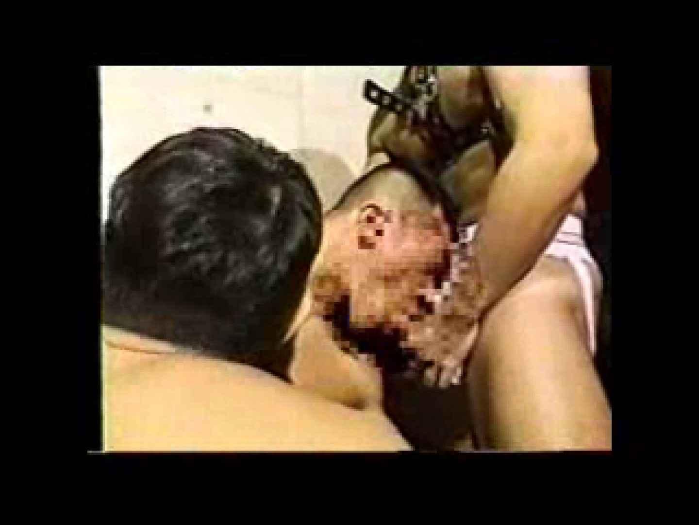 覆面男のハンティング! 菊指   手コキ  54画像 9