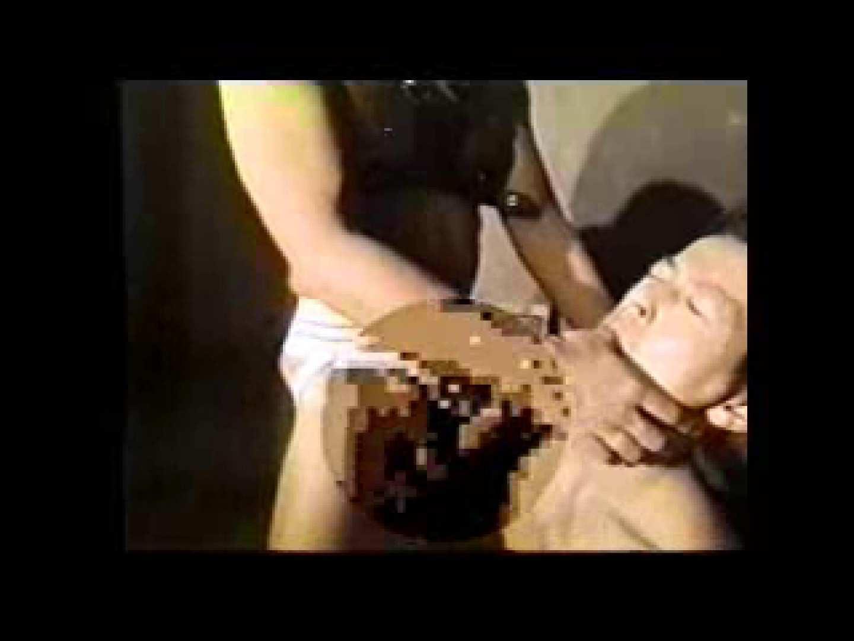 覆面男のハンティング! バック ゲイ無修正ビデオ画像 54画像 22