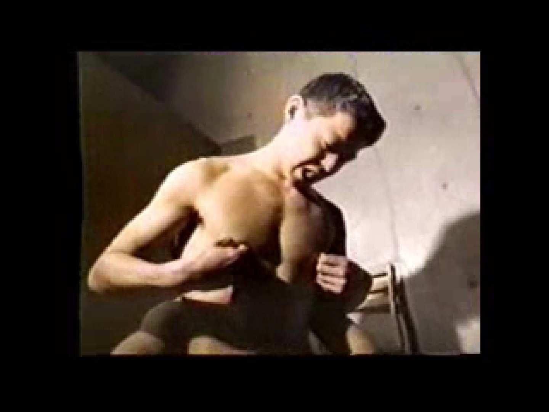 覆面男のハンティング! 男の世界 ゲイ射精画像 54画像 50