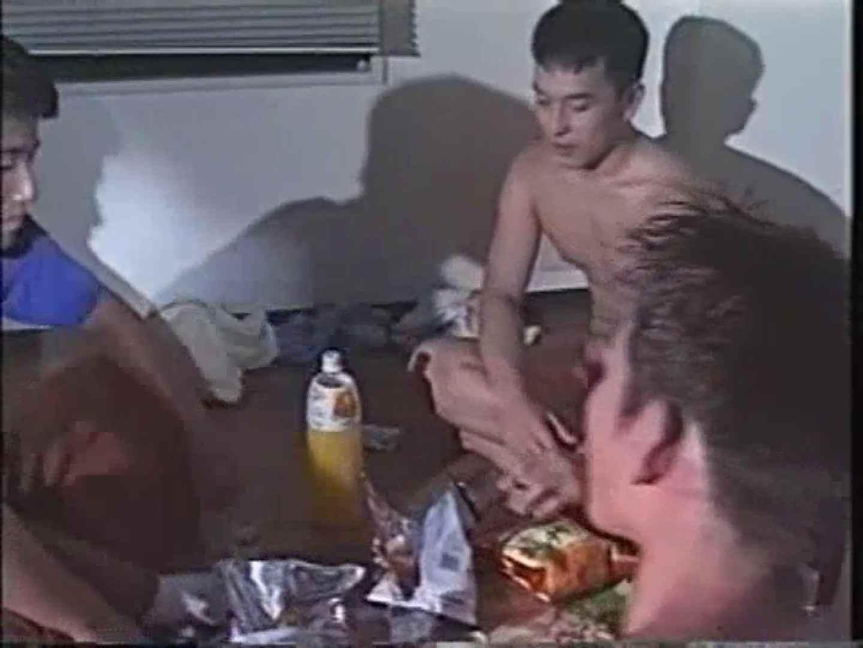 俺たち全裸で宅飲み! !何やってんネン フェラシーン 男同士画像 85画像 41