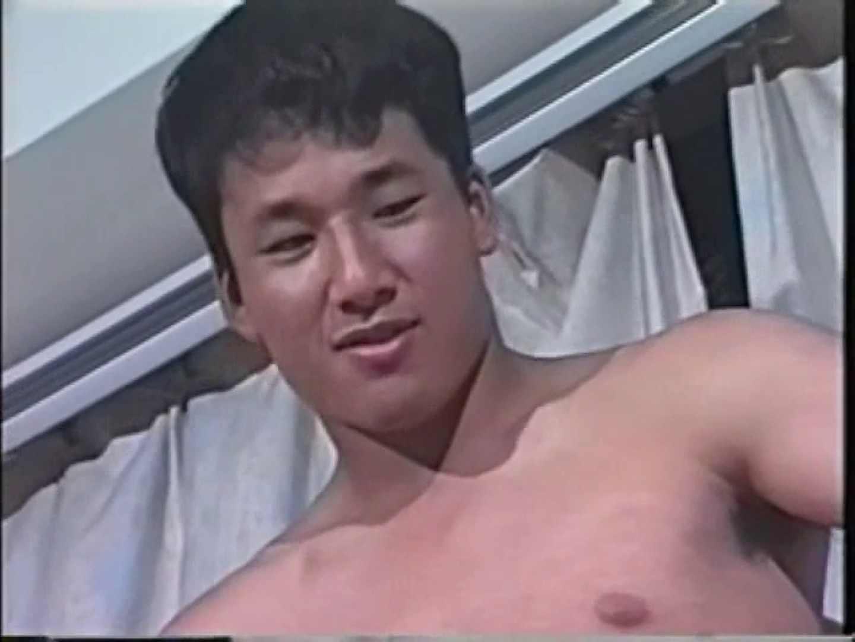 俺たち全裸で宅飲み! !何やってんネン ノンケの裸  85画像 84