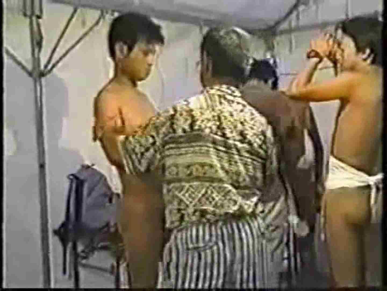 イケメン ふんどし 裸祭りだー ふんどし  53画像 16