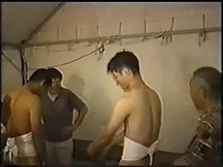 イケメン ふんどし 裸祭りだー 男の世界 ゲイアダルトビデオ画像 53画像 34
