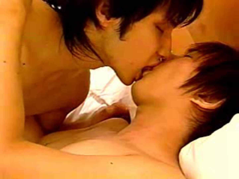 お願い先輩、もっとして!!VOL.2 ノンケ達のセックス ゲイ無料エロ画像 97画像 52