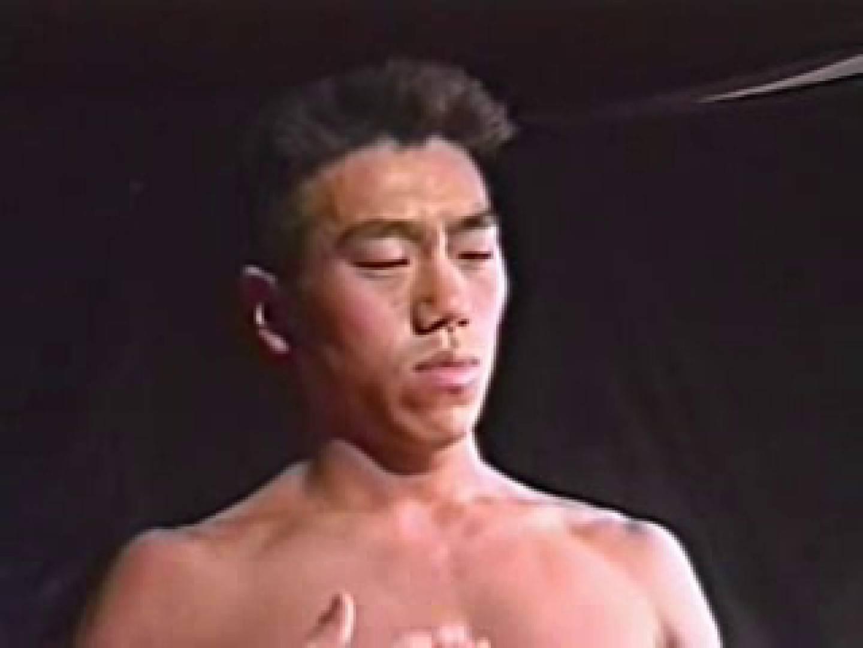 マッチョマンの性事情VOL.1 オナニー専門男子 ゲイ丸見え画像 97画像 33