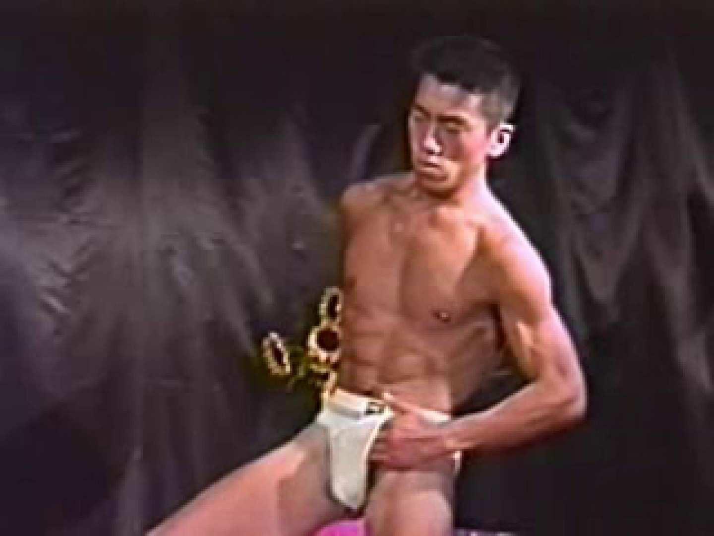 マッチョマンの性事情VOL.1 男の世界 しりまんこ画像 97画像 42