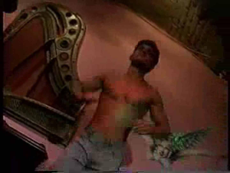イケメン 美の裸体の絡み合い パートツー ノンケの裸 | フェラシーン  93画像 1