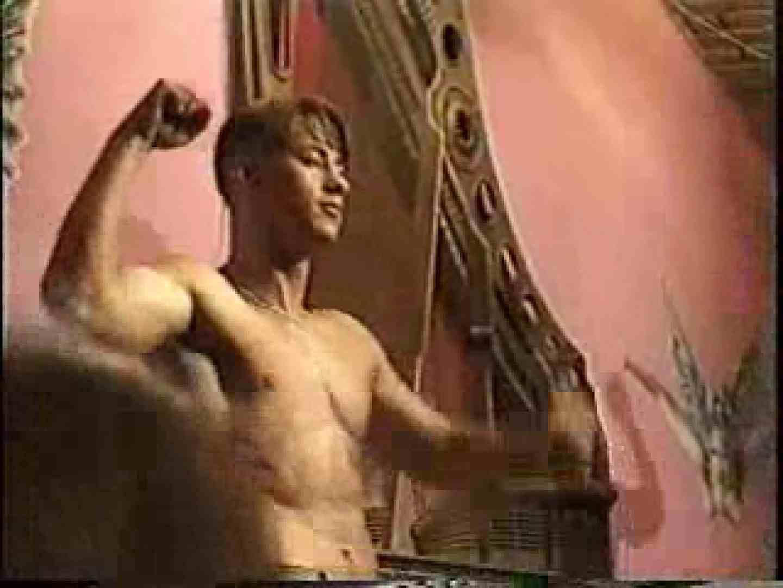 イケメン 美の裸体の絡み合い パートツー イケメン・パラダイス 男同士動画 93画像 35