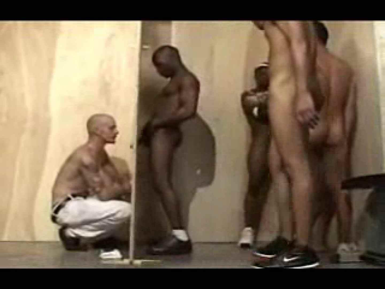 黒人さんの大乱交カーニバル! 男の世界  64画像 36