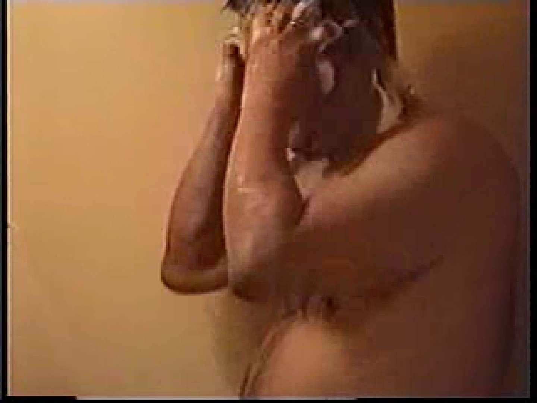 旦那と旦那の営み VOL.1 男の世界 ゲイ無修正画像 80画像 5