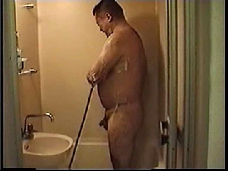 旦那と旦那の営み VOL.1 男の世界 ゲイ無修正画像 80画像 32