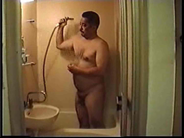 旦那と旦那の営み VOL.1 男の世界 ゲイ無修正画像 80画像 41
