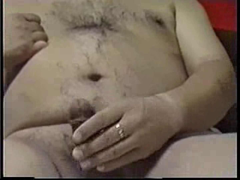 旦那と旦那の営み VOL.1 男の世界 ゲイ無修正画像 80画像 77