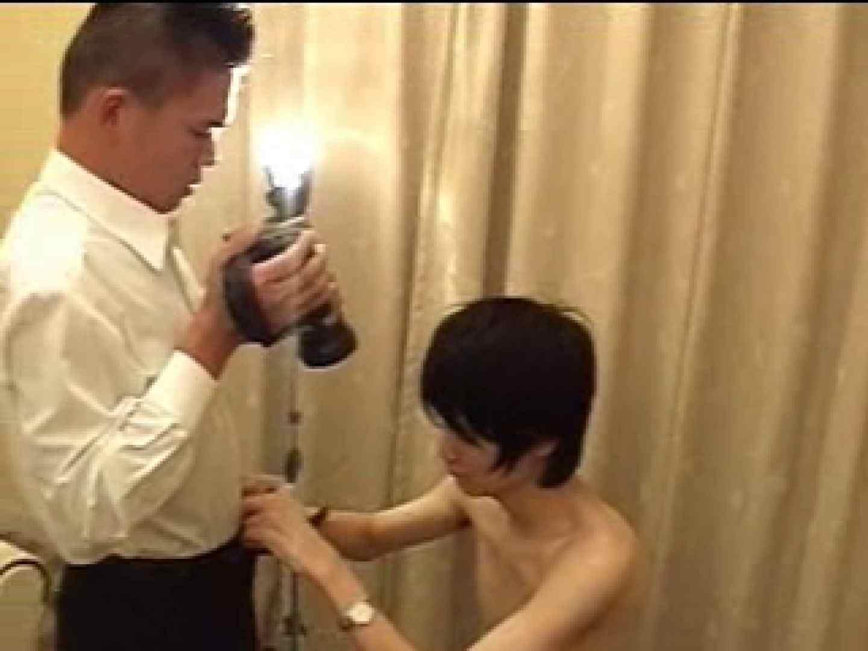 ノンケ童貞君の初体験 ノンケ達のセックス  81画像 68