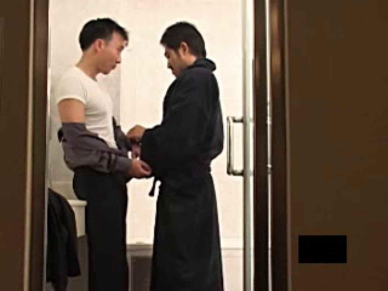 アジアン ファックキング VOL5 男の世界  70画像 8