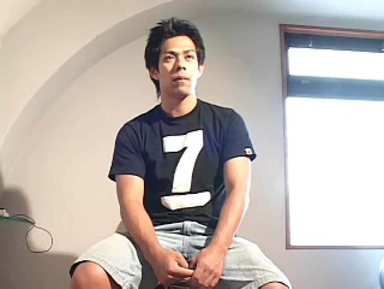 スジ筋アスリートの初体験VOL.2 オナニー専門男子 ゲイ射精シーン 55画像 2