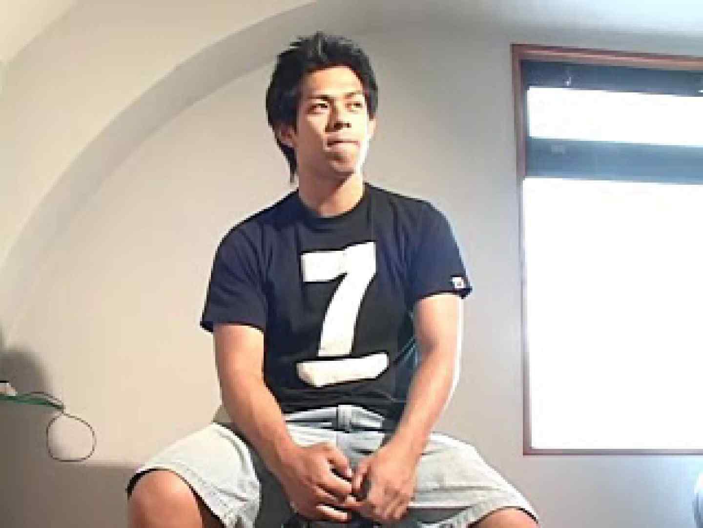 スジ筋アスリートの初体験VOL.2 イケメン・パラダイス ゲイヌード画像 55画像 27