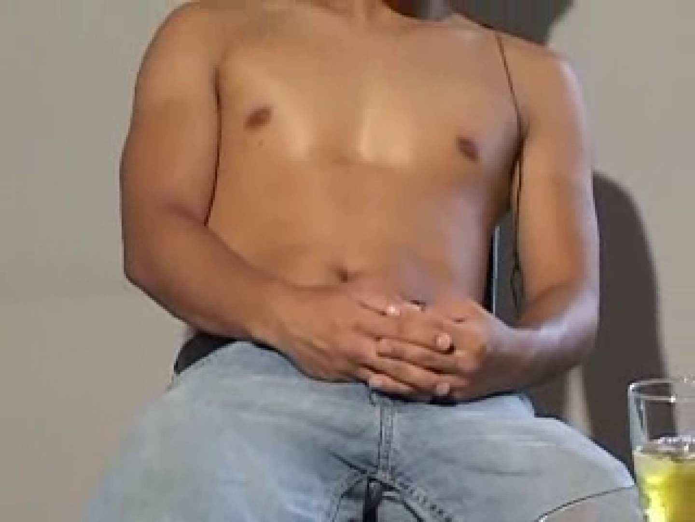 スジ筋アスリートの初体験VOL.2 オナニー専門男子 ゲイ射精シーン 55画像 32