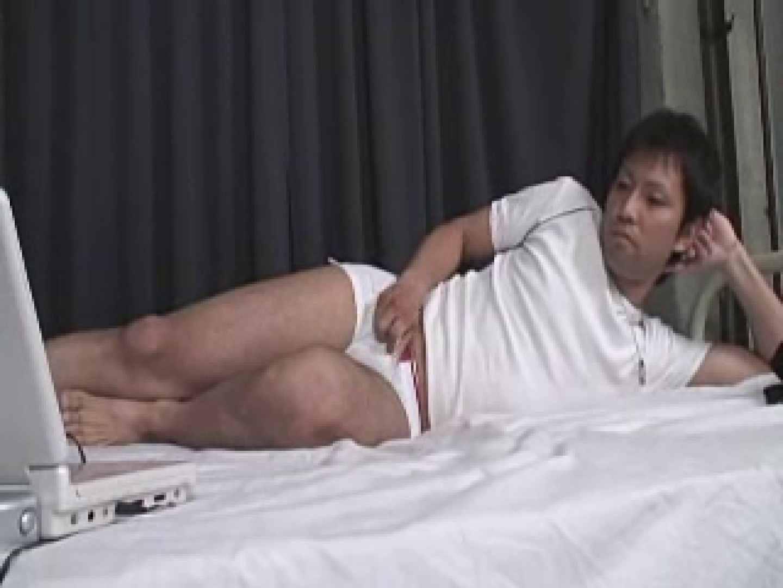 見てください初公開ノンケのオナニー!! 男の世界   オナニー専門男子  109画像 16