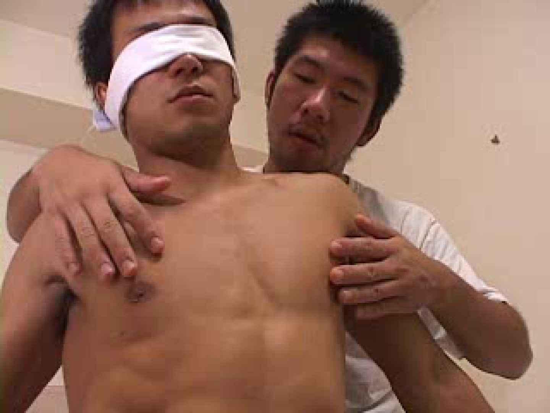 ノンケの記念すべき初体験 手コキ ゲイえろ動画紹介 91画像 33