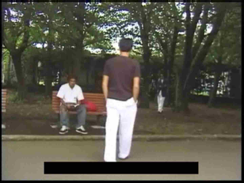 ホモに屈するノンケのイケメンボーイズ 四つん這い 男同士動画 73画像 6