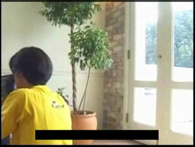 ホモに屈するノンケのイケメンボーイズ 四つん這い 男同士動画 73画像 55
