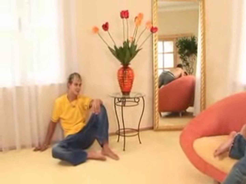 4人で照的な体位でファックファック! ! 美しい 白人   イケメン・パラダイス  105画像 11