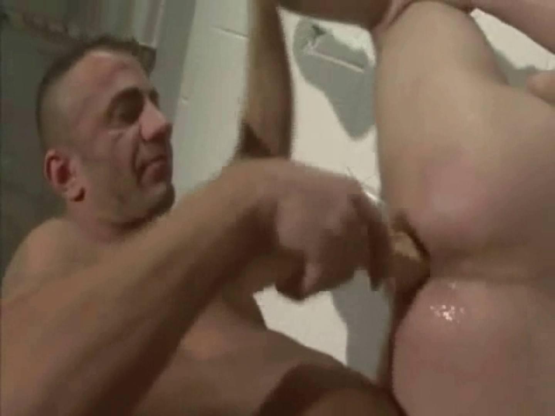 白人さん ビックチンコでグイグイ! ! 3P  男同士のセックス ゲイ流出動画キャプチャ 56画像 35