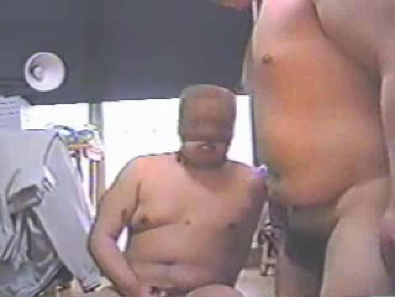 パンスト男! ! 自宅での絡み合い デブメンズ おちんちん画像 73画像 49