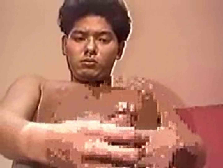 90sノンケお手伝い付オナニー特集!CASE.15 男の世界 ゲイSEX画像 79画像 37