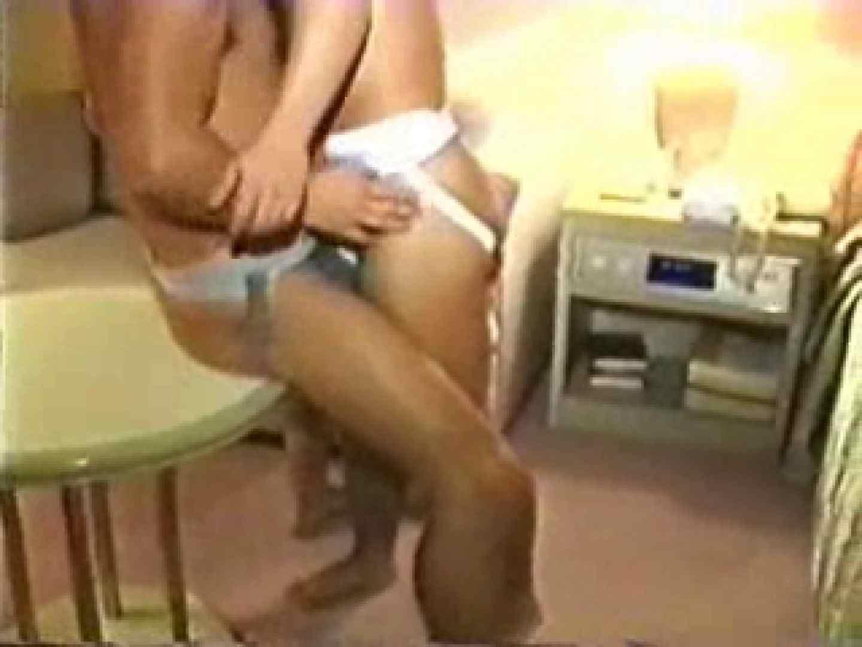 おじ様たちのフォーリンラブ 男同士のセックス ゲイエロ画像 82画像 38