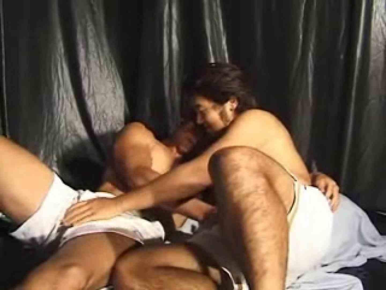 さぁ! ! はやくSEXしようぜ! 〜ラガーマン編〜 男の69 | 男同士のセックス  58画像 26