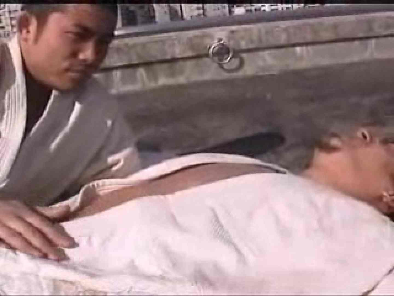さぁ! ! はやくSEXしようぜ!  〜柔道家編〜 男同士のセックス ゲイフリーエロ画像 73画像 39