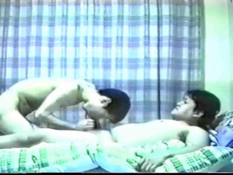 凸凹ゲイカップルLOVE×2ファック 君のアナルは | 男の世界  92画像 6