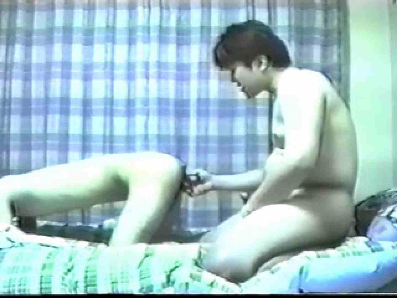 凸凹ゲイカップルLOVE×2ファック 責め ゲイ精子画像 92画像 22