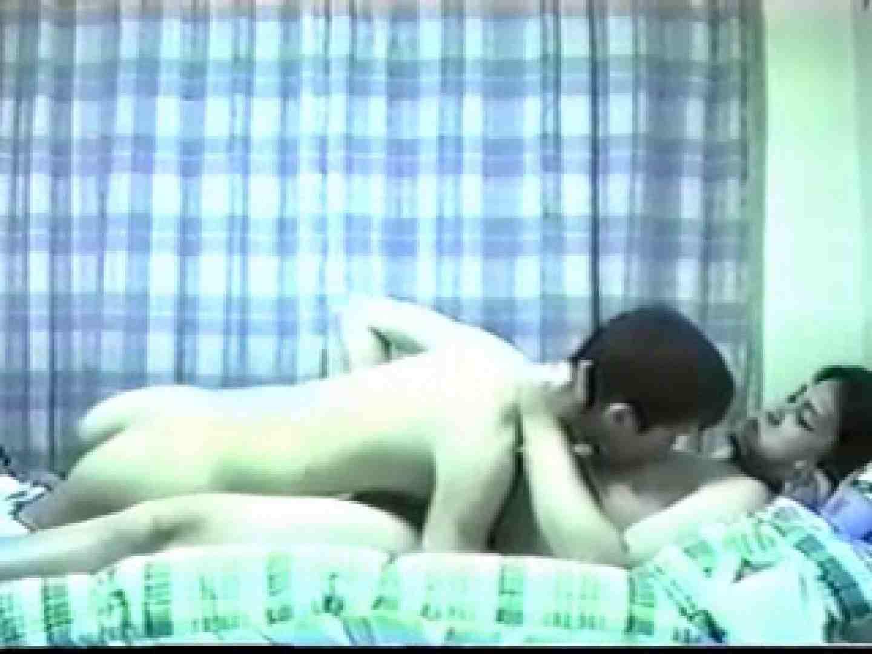 凸凹ゲイカップルLOVE×2ファック 君のアナルは | 男の世界  92画像 36