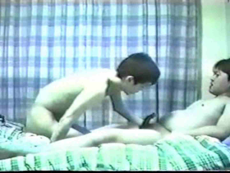 凸凹ゲイカップルLOVE×2ファック 責め ゲイ精子画像 92画像 52