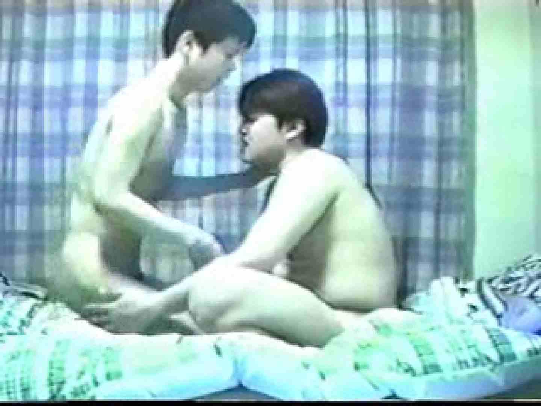 凸凹ゲイカップルLOVE×2ファック 責め ゲイ精子画像 92画像 87
