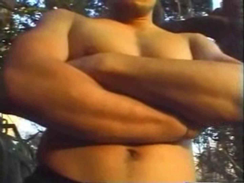 超体育会系兄貴のPOWER FUCK!! 体育会系   男の世界  75画像 1