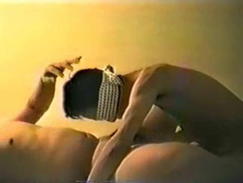 ガリ君とポチャ君のエッチ 男の世界 ゲイ射精画像 49画像 8