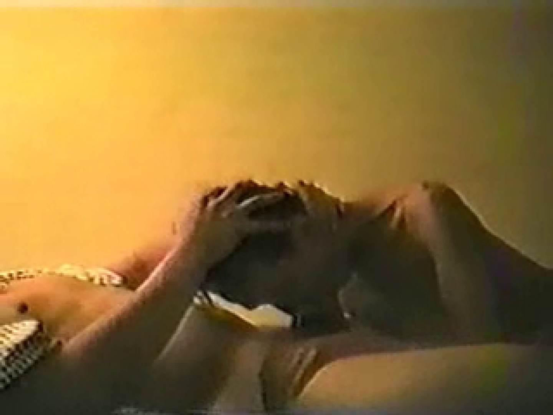ガリ君とポチャ君のエッチ 男の世界 ゲイ射精画像 49画像 23