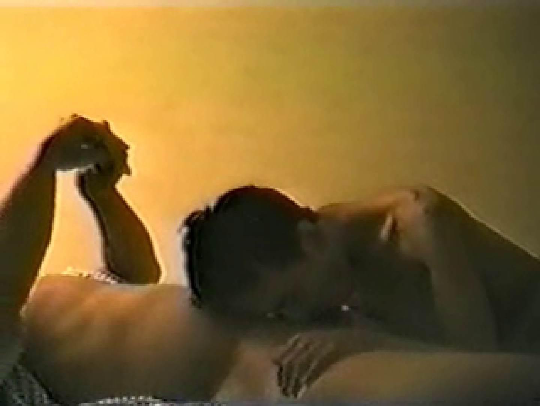ガリ君とポチャ君のエッチ 男の世界 ゲイ射精画像 49画像 26