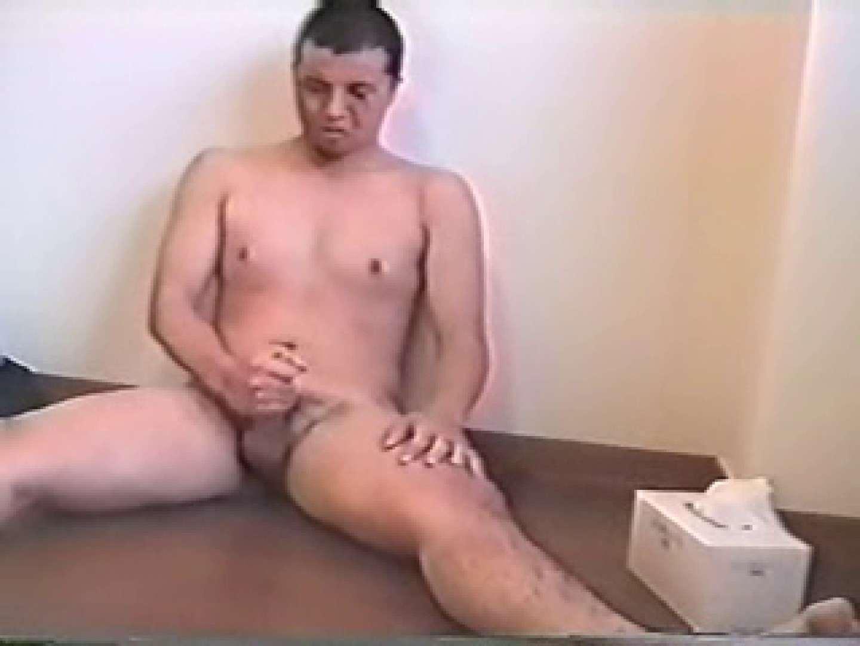 パワフルガ伝説!肉体派な男達VOL.3(オナニー編) ガッチリ  108画像 15