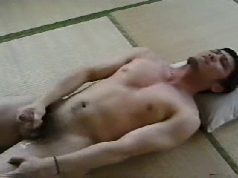 パワフルガイ伝説!肉体派な男達VOL.5(オナニー編) 男の世界  95画像 5