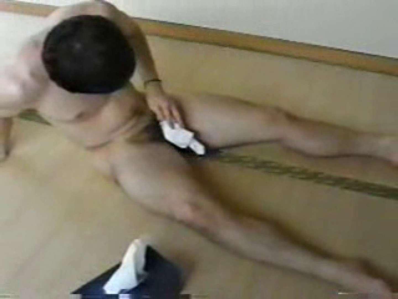 パワフルガイ伝説!肉体派な男達VOL.5(オナニー編) オナニー専門男子 ゲイSEX画像 95画像 17
